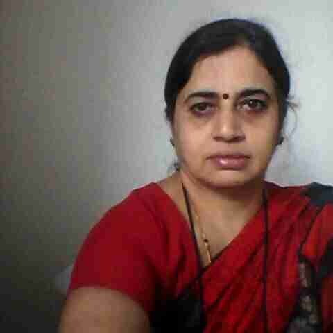 Dr. Anagha A Joshi's profile on Curofy