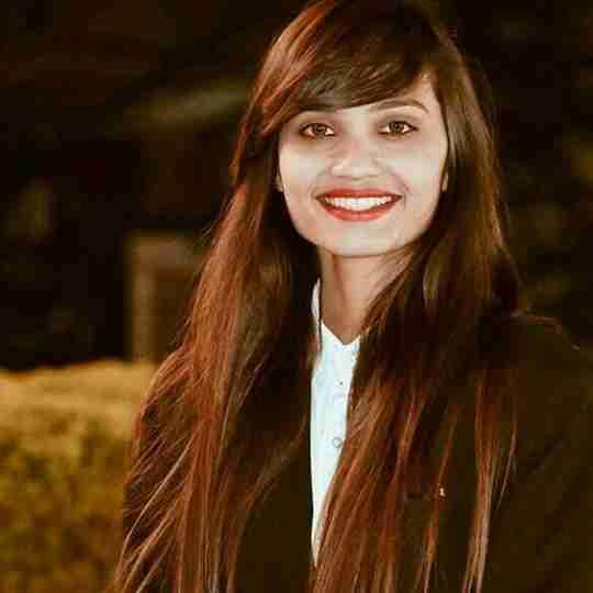 Dr. Khyati Dodiya's profile on Curofy