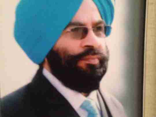 Dr. Jaswant Singh Bhinder's profile on Curofy
