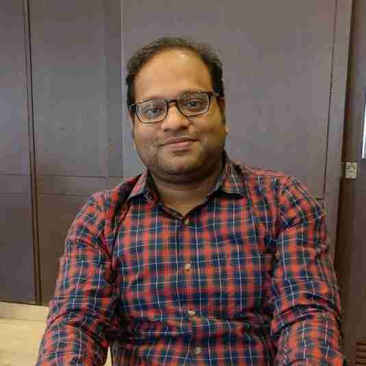 Dr. Padmalochan Prusty's profile on Curofy