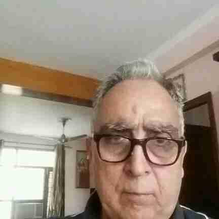 Dr. Krishankumar Nagpal's profile on Curofy