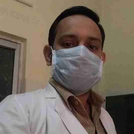 Dr. Sayyad Nadeem's profile on Curofy
