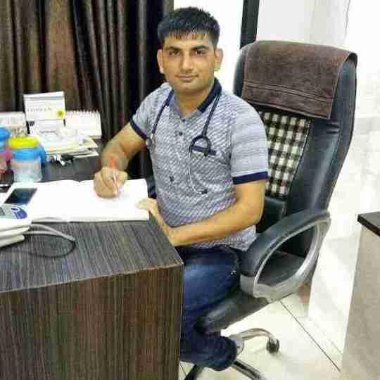 Dr. Vipul Patel's profile on Curofy