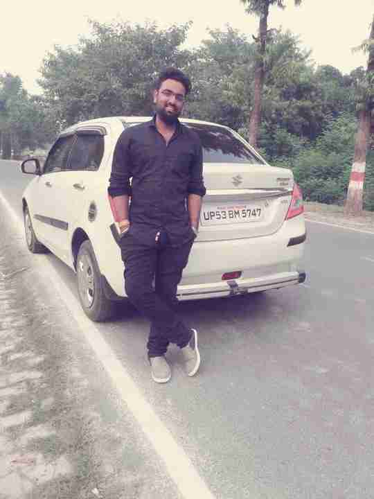 Akash Dwivedi's profile on Curofy