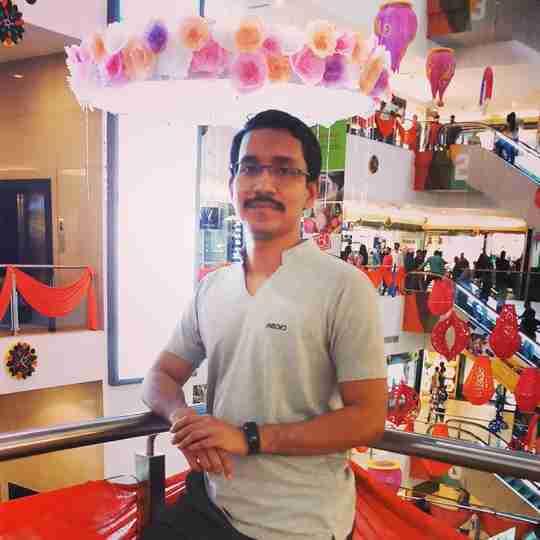 Dr. Ketan Patil's profile on Curofy