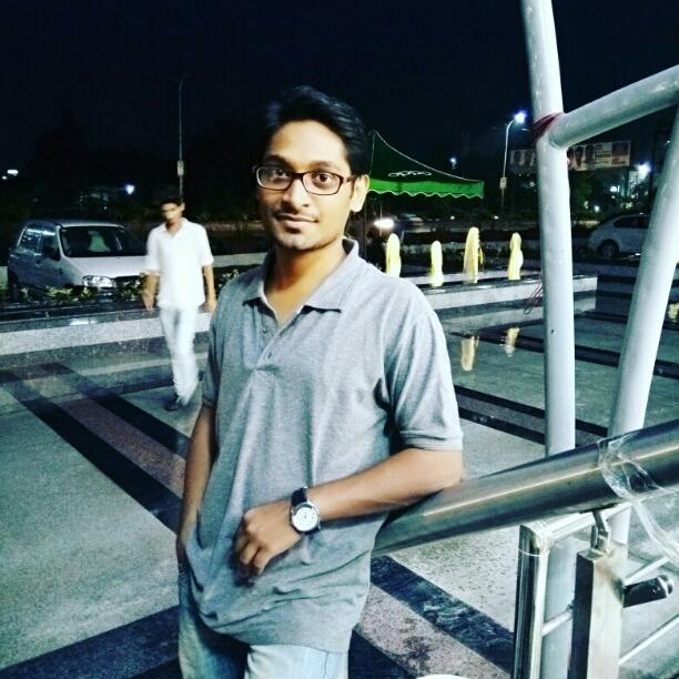 Jitendra Kumar Kotiya's profile on Curofy