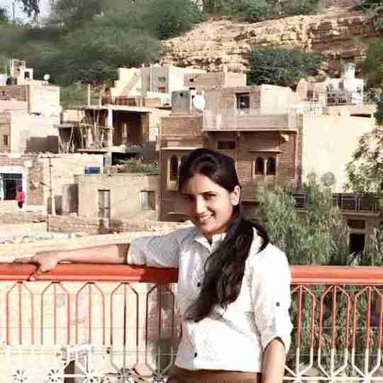 Dr. Reena Radadiya (Pt)'s profile on Curofy