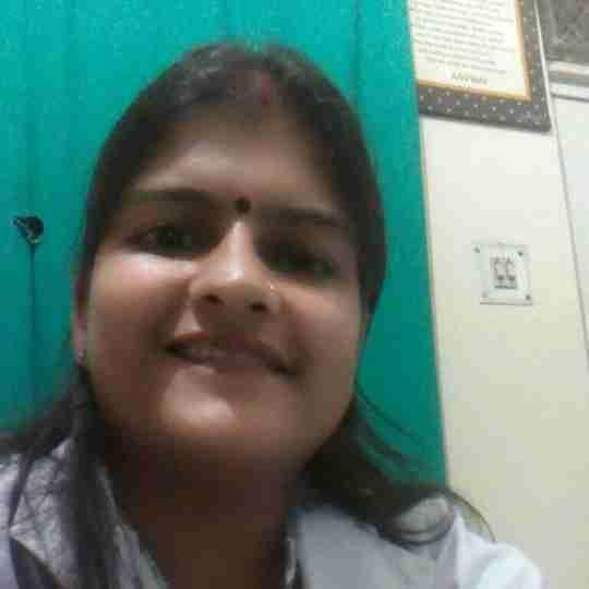 Dr. Neetika Khanna's profile on Curofy
