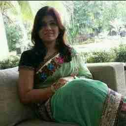 Swati Patil's profile on Curofy