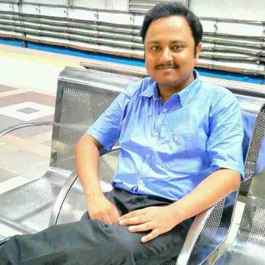 Dr. Ratnajit Talukdar's profile on Curofy