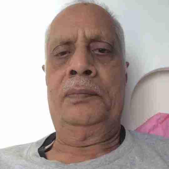 Dr. Brij K Mathur's profile on Curofy