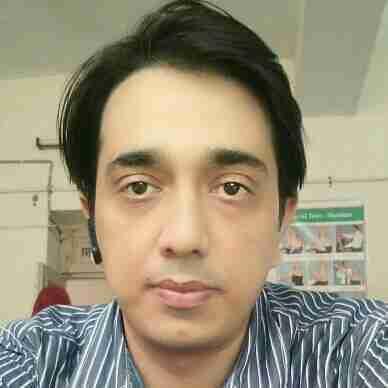 Dr. Sachin Joshi's profile on Curofy