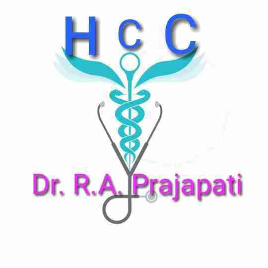 Dr. R.a. Prajapati's profile on Curofy