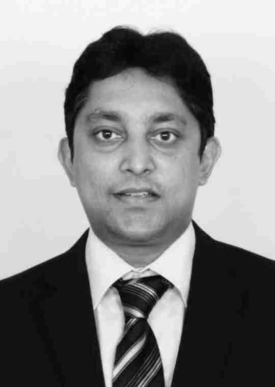 Dr. Prathap Chandra's profile on Curofy