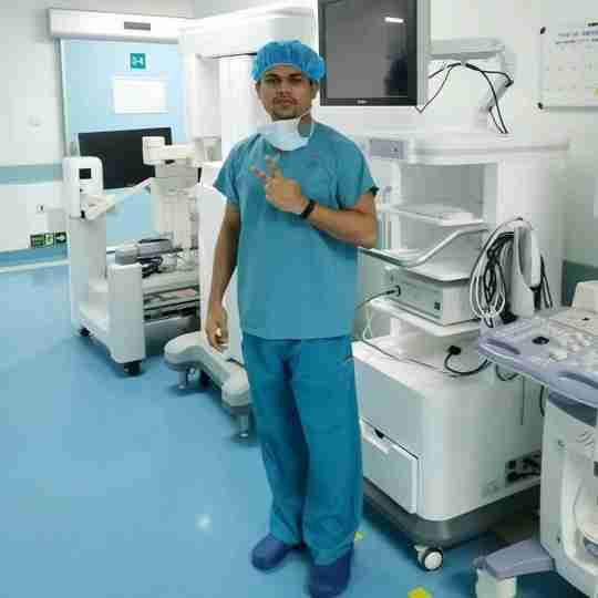 Dr. Noor Hassan's profile on Curofy