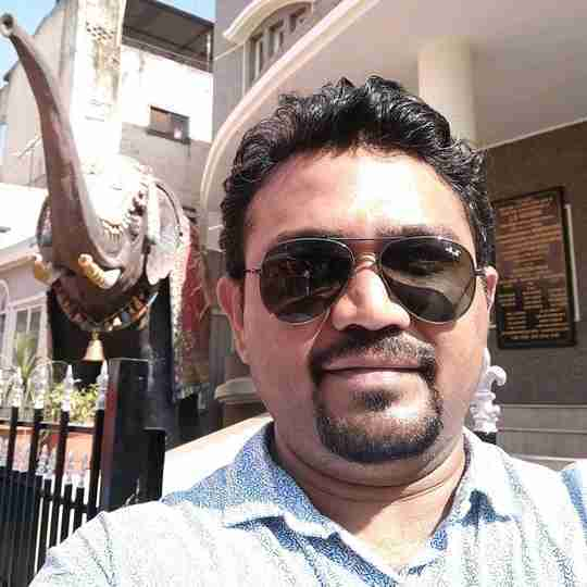 Dr. Vijay Gaikwad's profile on Curofy