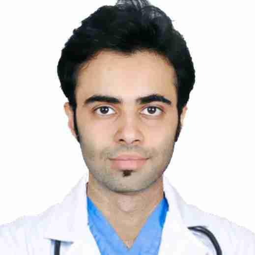 Dr. Annal Vaidya's profile on Curofy