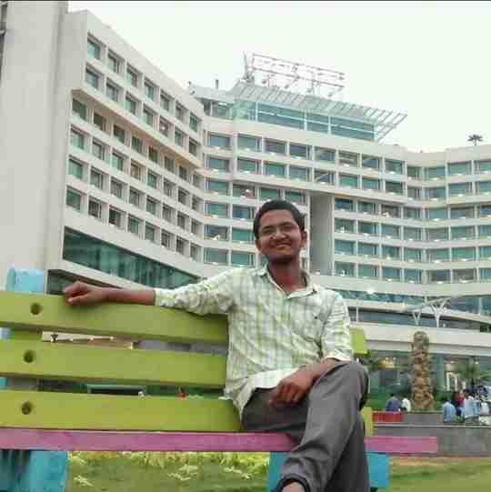 Rayidi Rajesh's profile on Curofy