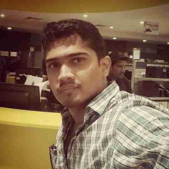 Dr. Ashwin R's profile on Curofy