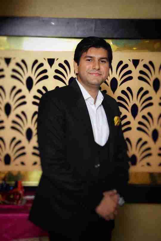 Dr. Nitin Kumar's profile on Curofy