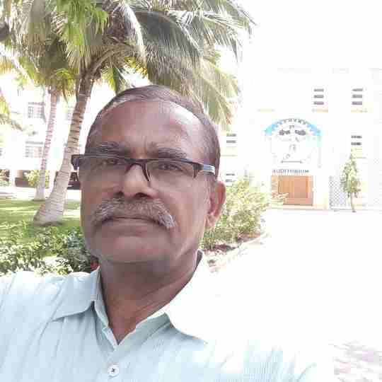 Dr. Bichitrananda Mishra's profile on Curofy