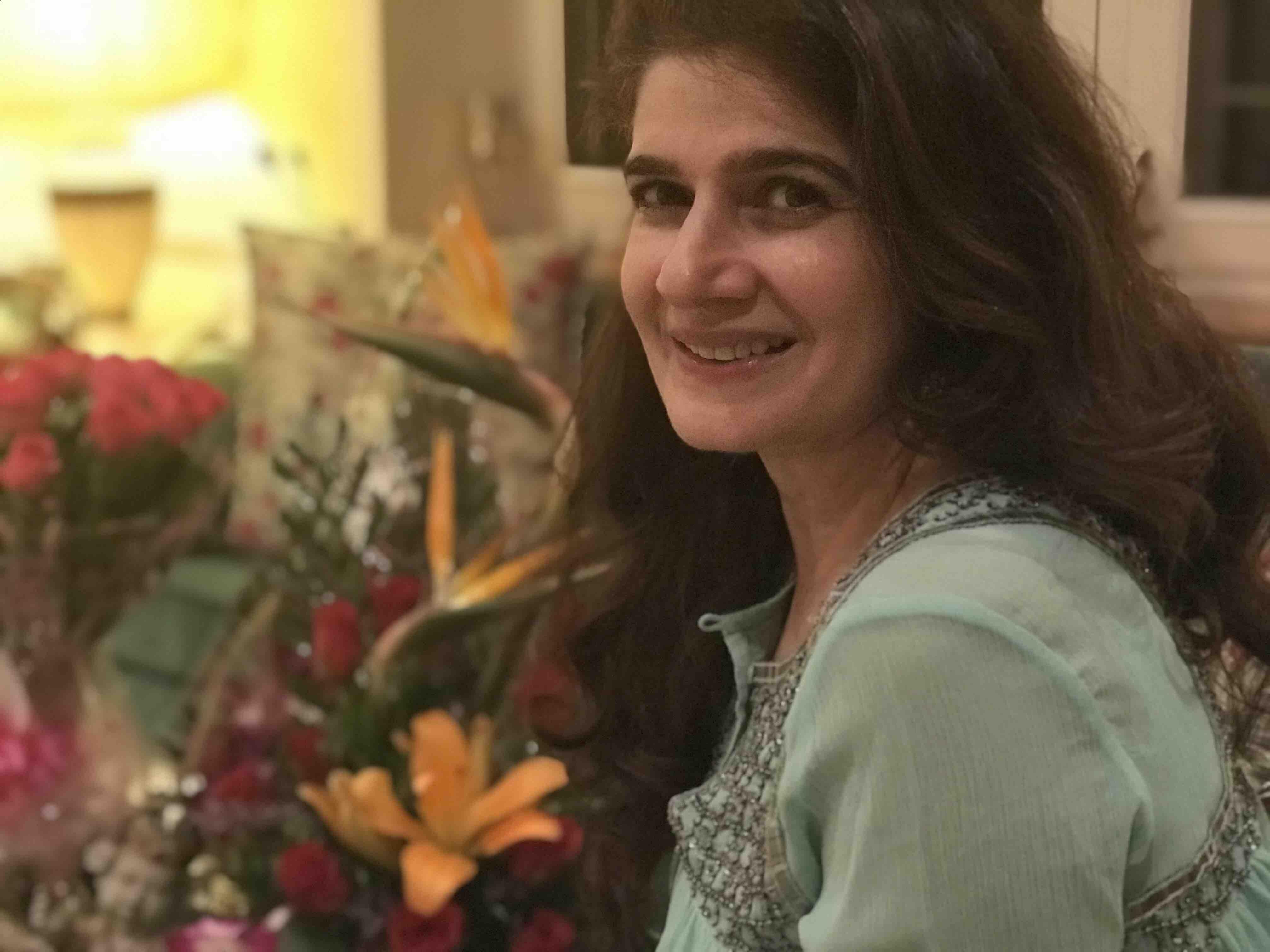 Dr. Anita Merani's profile on Curofy