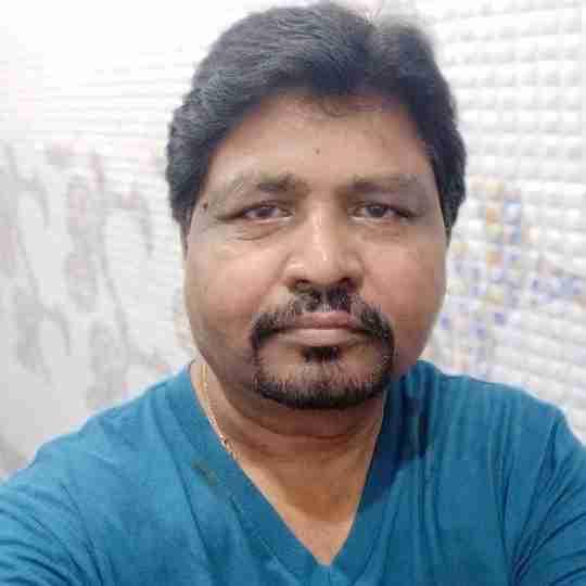 Dr. Ashokanand Kalakanti's profile on Curofy
