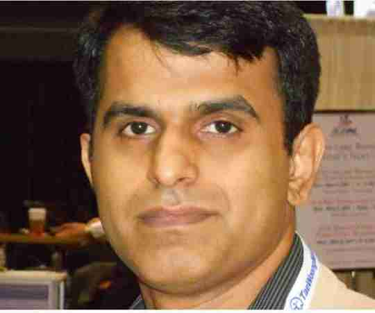 Dr. Lalit Nihal's profile on Curofy