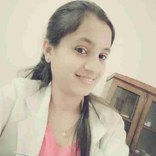 Dr. Deepa Hirematt's profile on Curofy