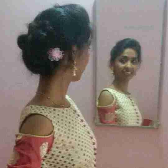 Dr. Chandni Vasoya's profile on Curofy