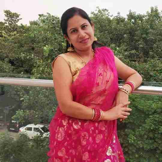 Dr. Anita Singla's profile on Curofy