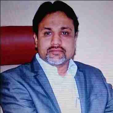 Dr. Anshuman Maheshwari's profile on Curofy