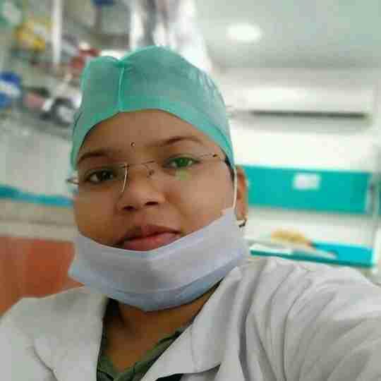 Dr. Priyanka Madavi's profile on Curofy