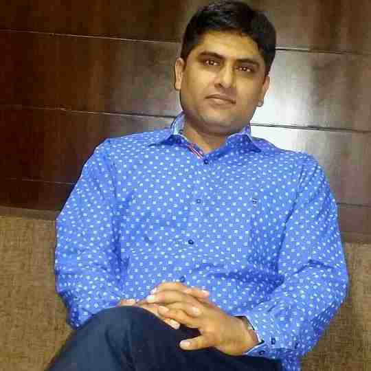 Dr. Bhavesh Choudhary (Pt)'s profile on Curofy