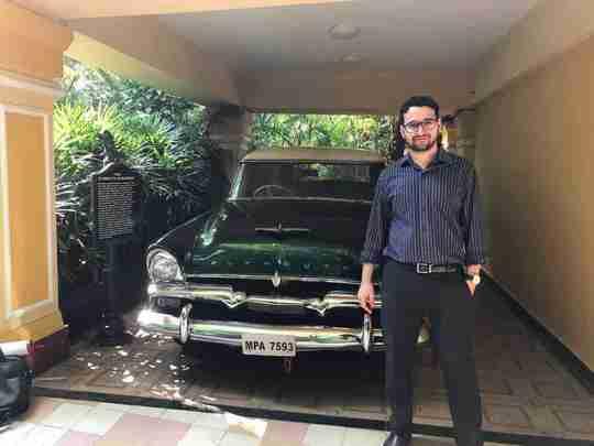 Dr. Zohaib Khan's profile on Curofy