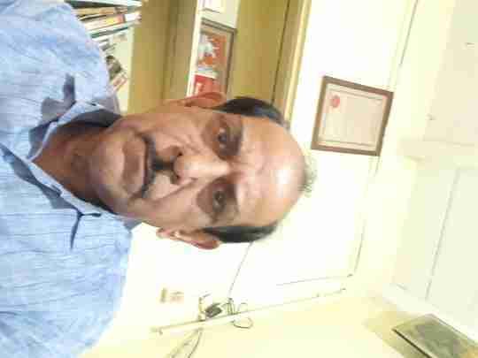 Dr. Ashok Munjappa's profile on Curofy