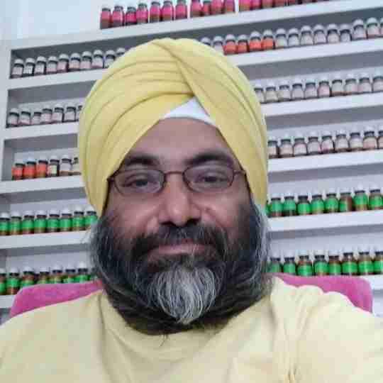 Dr. Amarjeet Singh's profile on Curofy
