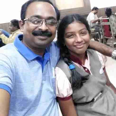Dr. Raja Liyakathali's profile on Curofy