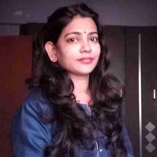 Dr. Vasundhara Pawar's profile on Curofy