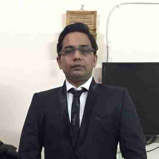 Dr. Swapnil Tople's profile on Curofy
