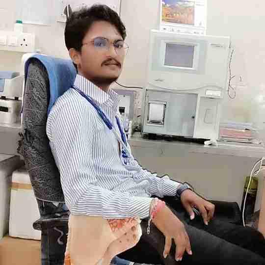 Dr. Drprakash B Makwana's profile on Curofy