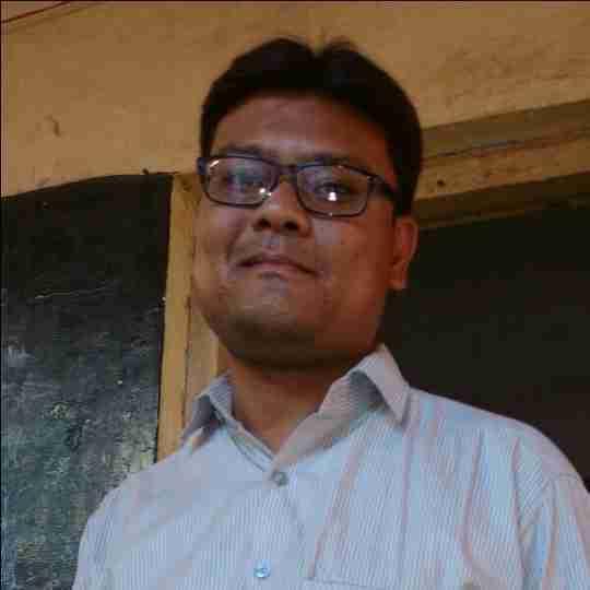 Dr. Momin Abdulmajid's profile on Curofy