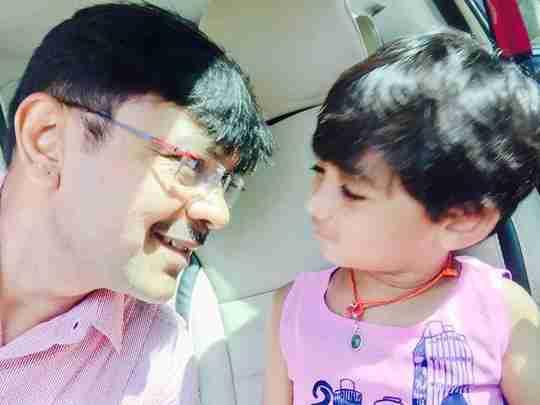 Dr. Kailas Chaudhari's profile on Curofy