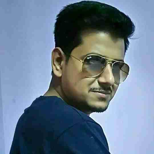 Indresh Vikram Singh's profile on Curofy