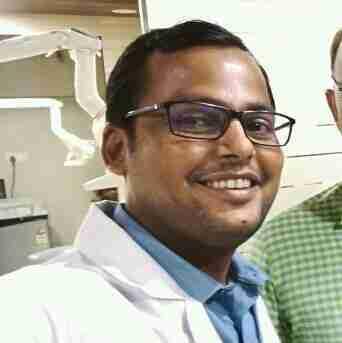 Dr. Ashish Sabu's profile on Curofy