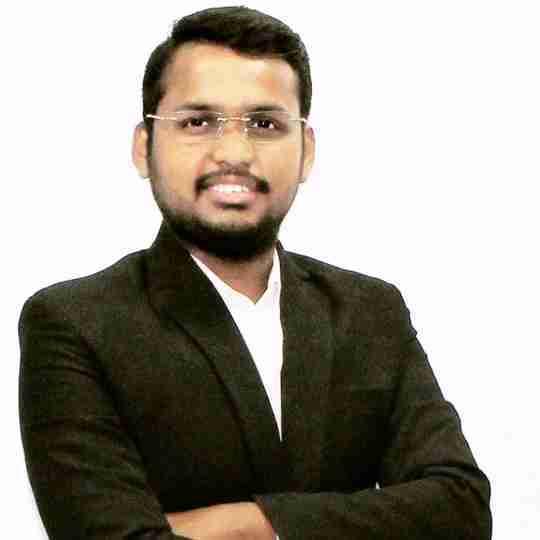 Dr. Dushyant K's profile on Curofy