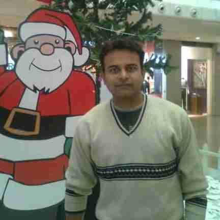 Dr. Alok Nayak's profile on Curofy
