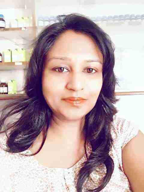 Dr. Deepti Dewan's profile on Curofy
