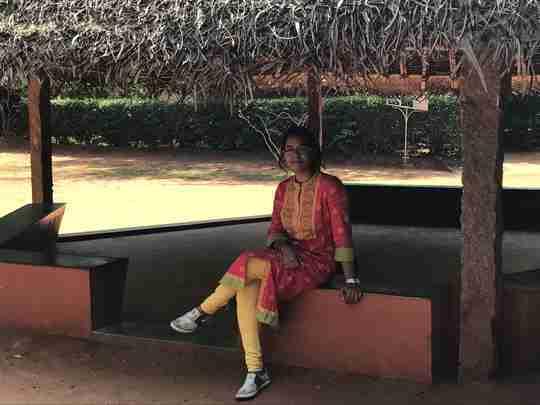 Dr. Suchitra Gopinath's profile on Curofy