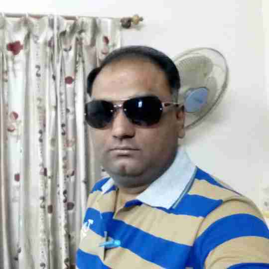Dr. Dinesh Vaghela's profile on Curofy